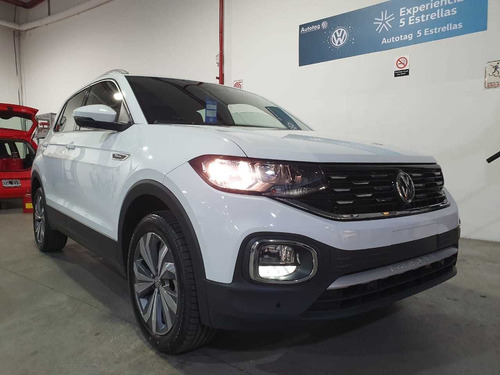 Volkswagen T-cross 1.6 Highline At M.a A1