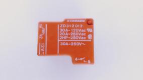 Rele Schrack Zd312012 12v 30a - Novo