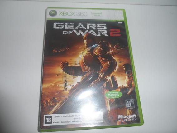 Gears Of War 2 - Original Xbox 360