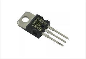 5 * Regulador De Tensão 7905 Lm7905 -5v