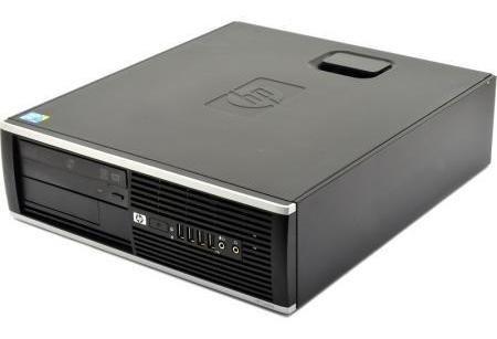 Cpu Hp 8000 Core 2 Duo 8gb Ram Ssd 480gb Windows 7 _ Frete