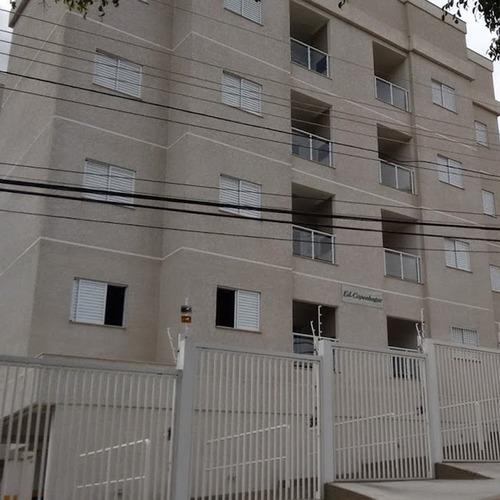 Imagem 1 de 18 de Apartamento - Ap00059 - 69264769