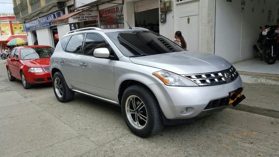 Nissan Murano Nissan Murano Ls Awd
