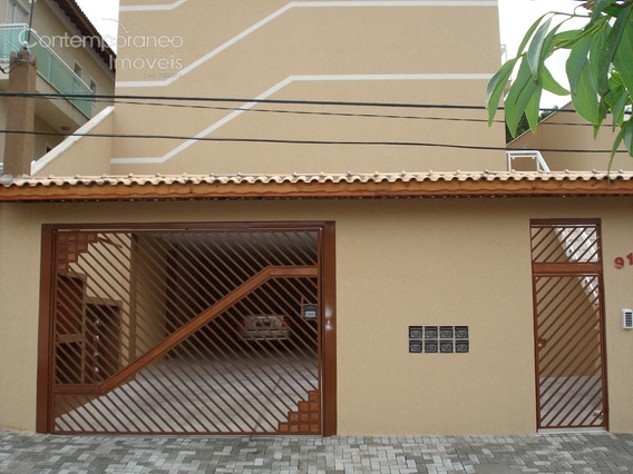 Casa Para Venda, 2 Dormitórios, Penha - São Paulo - 2091