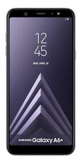 Samsung Galaxy A6+ 64 GB Lavanda