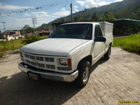 Chevrolet Cheyenne Pick-up / Carga