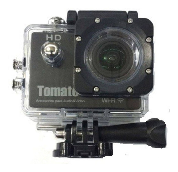 Câmera E Filmadora Digital 4k Wifi 1080p