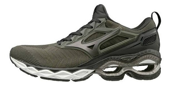 Tenis Mizuno Wave Creation Waveknit,importado,running,novo