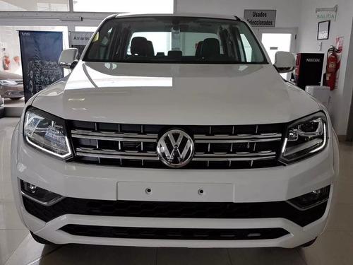 Volkswagen Amarok 2.0 Cd Tdi 180cv 4x2 Highline Aut. 5