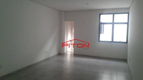 Sala Para Alugar, 32 M² Por R$ 950,00/mês - Vila Marieta - São Paulo/sp - Sa0010