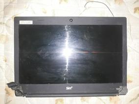 Monitor Para Notebook Positivo Sim+2000 Amd C-60