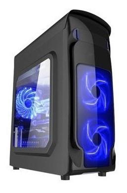 Pc Cpu Gamer Geforce Gtx 1060 3gb Core I3 8gen 8gb Ddr4 1tb