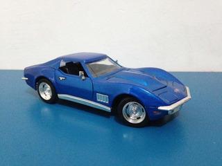 Corvette 1968 1/24 - Ss