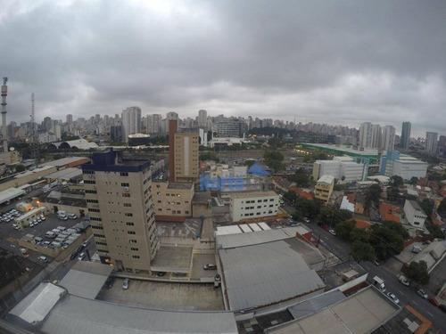 Imagem 1 de 22 de O Centro Das Nações: São Paulo - Sa0004