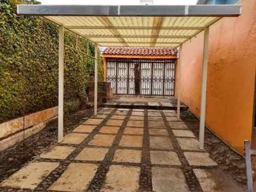 Casa En Privada En Las Palmas / Cuernavaca - Grb-827-cp