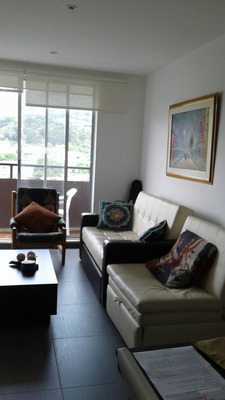 Apartamento En Venta San Jorge 736-334