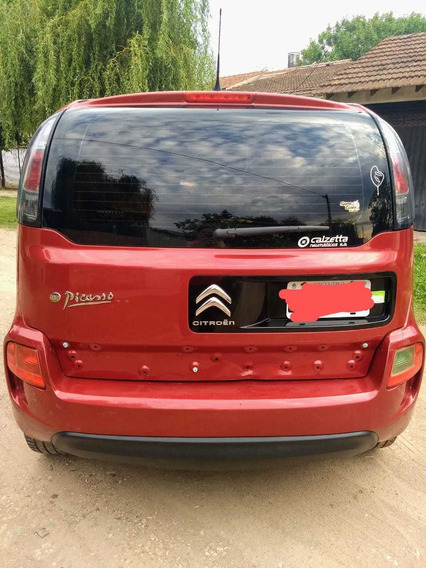 Citroën C3 Picasso 2013 1.5 Origine 90cv