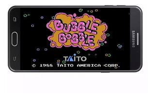 Bubble Bobble Nes Para Android Celular O Tablet