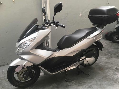 Imagem 1 de 15 de Honda Pcx 150