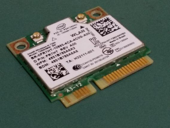 Placa Wifi Intel Wireless-n 7260 7260hmw Bn Dual Band