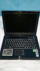 Notebook Amazom Modelo Amz-a601 - Para Retirada De Peças