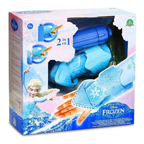 Frozen-bracelete Mágico De Gelo 2 Em 1 Intek Gph18494