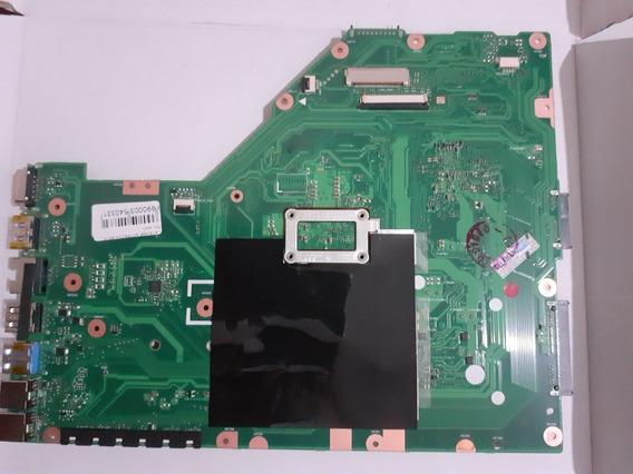 Placa Mãe Notebook Asus X55u Sx037h Amd Usb 3.0 Ddr3 (3540)
