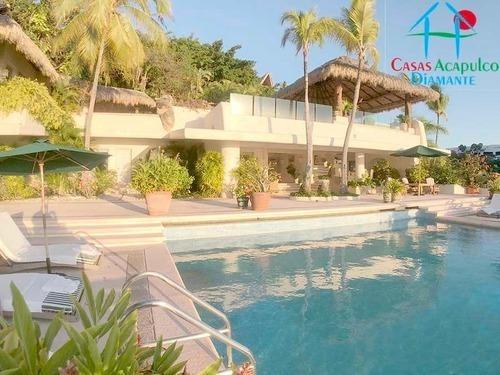 Cad Las Brisas Casa Guadalupe. Roof Garden, Alberca