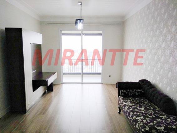 Apartamento Em Limão - São Paulo, Sp - 328453