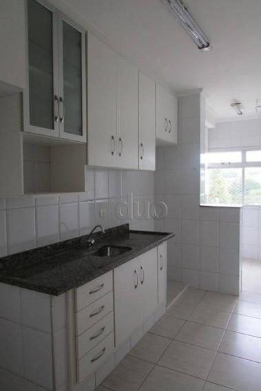 Apartamento Residencial Para Locação, Vila Independência, Piracicaba - Ap2802. - Ap2802