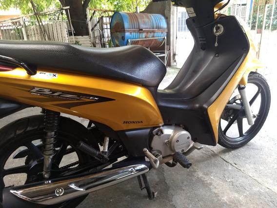Honda Biz Ex Flex 125 C/ Apenas 26500 Km