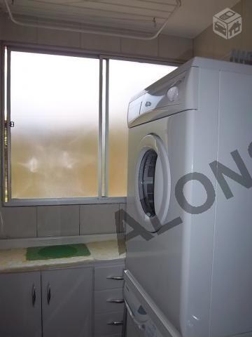 Apartamento Para Venda, 2 Dormitórios, Cidade Dos Bandeirantes - São Paulo - 10584