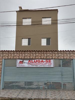 Aluga-se Em Suzano Apartamento 3 Andares