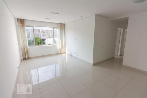 Apartamento À Venda - Perdizes, 3 Quartos,  82 - S893065037