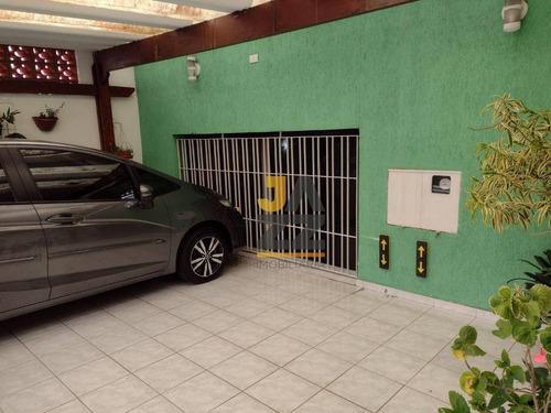 Imagem 1 de 30 de Sobrado Com 2 Dormitórios À Venda, 170 M² Por R$ 820.000 - Jardim Da Glória - São Paulo/sp - Ca13903