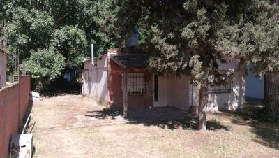 Casa En Pehuen - Co En Refaccion ... Vendo O Permuto
