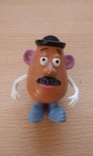 Cara De Papa De Toy Story