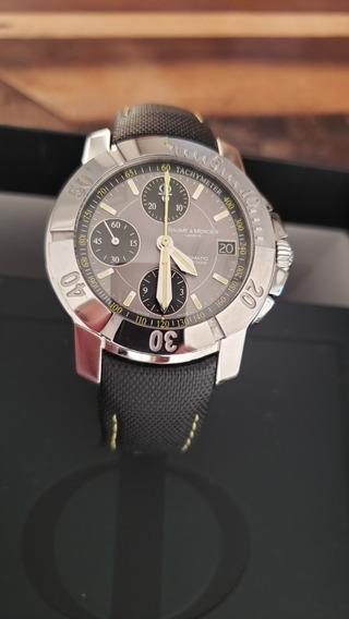 Baume Mercier Geneve Automatic Chronograph
