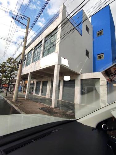 Prédio Para Venda Em Belo Horizonte, Graça - Predio03_1-1860642