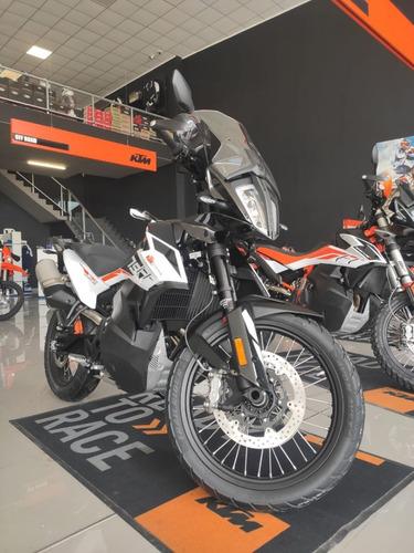 Imagen 1 de 13 de Ktm Adventure 790 S Stock Disponible - No Bmw F850 Ducati
