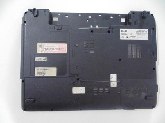 Carcaça Inferior Base Notebook Oro Intel Pentium T4400 36m