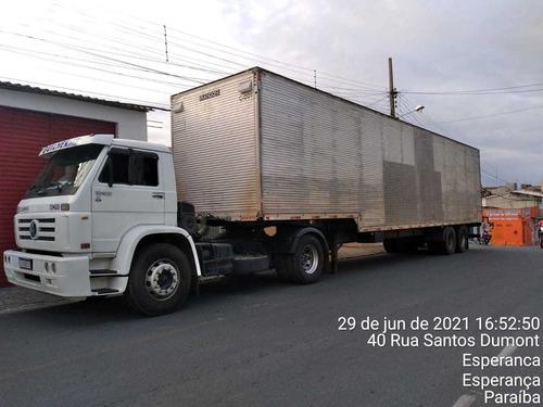 Imagem 1 de 10 de Vw 18310  Carreta 18310