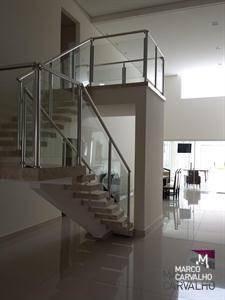 Casa À Venda, 430 M² Por R$ 1.400.000,00 - Parque Dos Sabiás Ii (padre Nóbrega) - Marília/sp - Ca0342