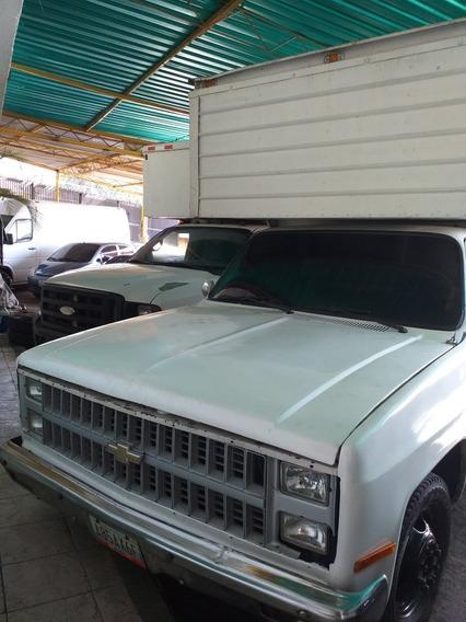 Chevrolet Cava 350