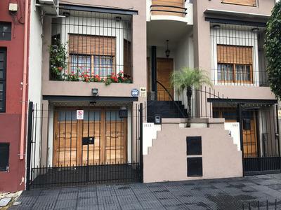 En Villa Urquiza