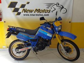 Yamaha Xt 600 E Tenere , Segundo Dono 20.000 Km !!!