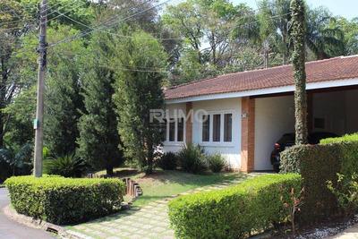 Casa Para Aluguel Em Tijuco Das Telhas - Ca001678