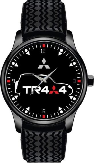 Relógio De Pulso Personalizado Silhueta Tr4 - Cod.shrp002
