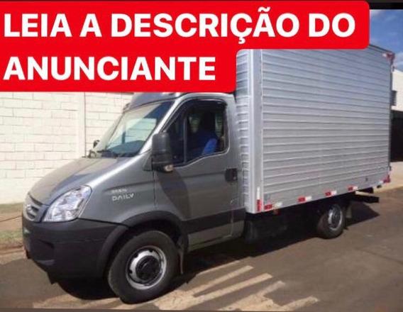 Iveco Daily 35s14 Estado De Nova