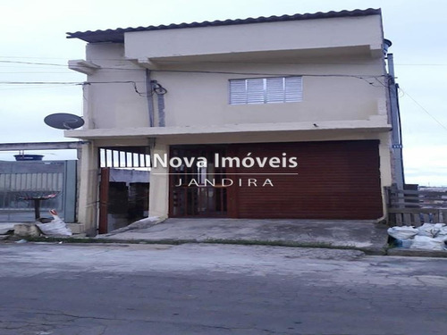 Imagem 1 de 16 de Casa Para Renda - 1544